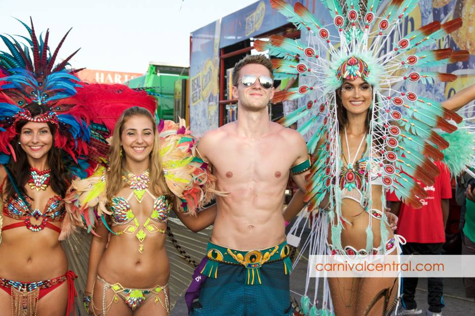 trinidad and tobago carnival guide the trini traveller