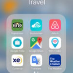 Top Free Travel Apps for 2017