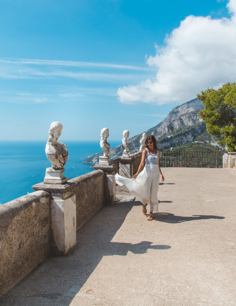 The Amalfi Coast Guide Eat Stay Play Sorrento Capri